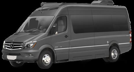 k way vans