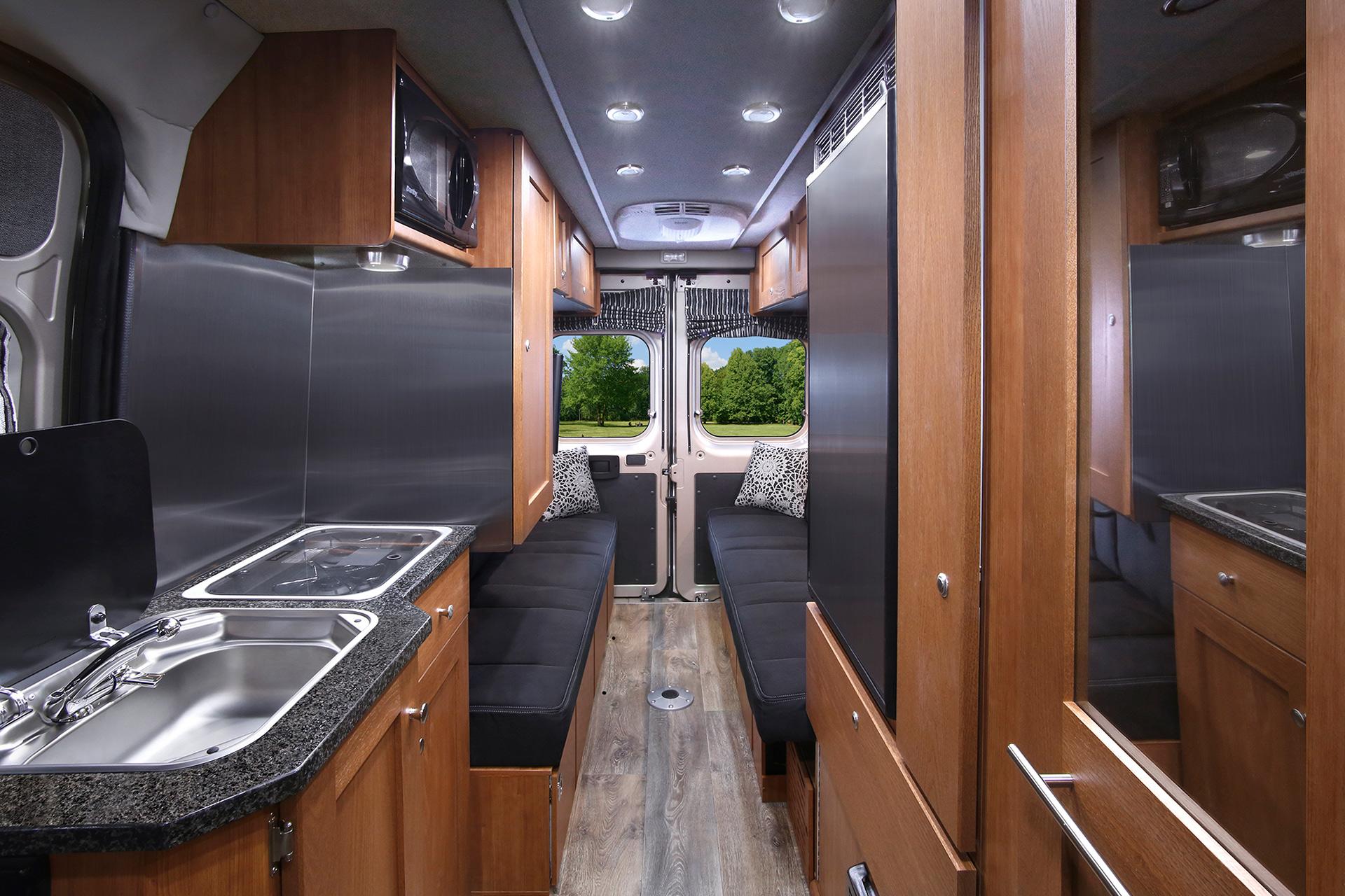 roadtrek interior | Billingsblessingbags.org